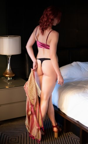 Agnieszka sex parties in Auburn CA & escort girl