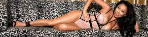 Myra escort girls in Cedar Rapids Iowa