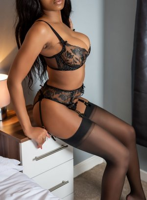 Klervy escort in Trinity & sex party