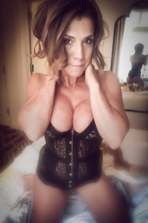 Loola incall escorts in Duarte