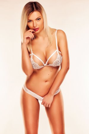 Sukran speed dating in Roosevelt and live escort
