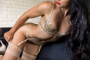 Dayena independent escorts in Glasgow